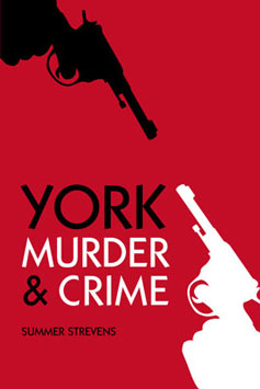York Murder and Crime